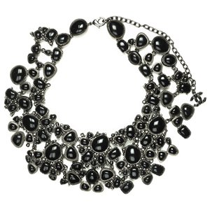 CHANEL NECKLACE 19C REPLICA JEWELRY